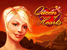 Игровой автоматы Queen of Hearts онлайн бесплатно