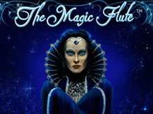 Игрвть в автомат The Magic Flute в Вулкане Удачи