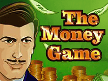 Игровой автомат The Money Game онлайн