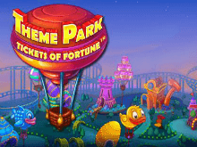 Theme Park – Tickets Оf Fortune
